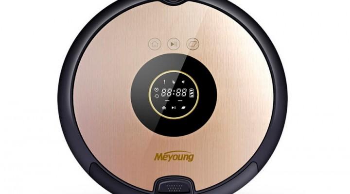 Aspirador robot Meyoung