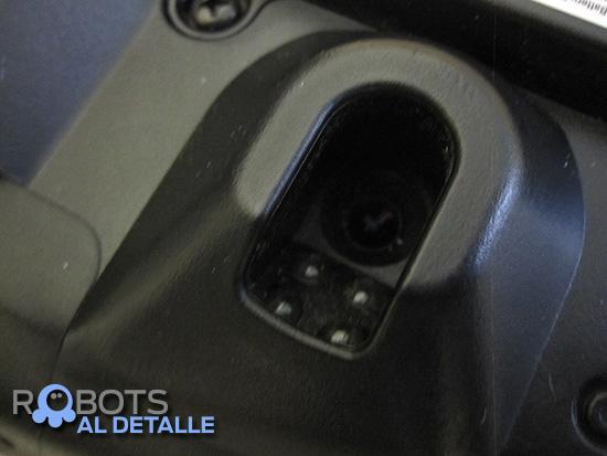 LG Hombot Square VR64604LV camara inferior