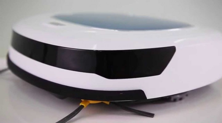 Video oficial robot aspirador Deebot D45