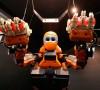 Robot limpiaventanas Winbot 850