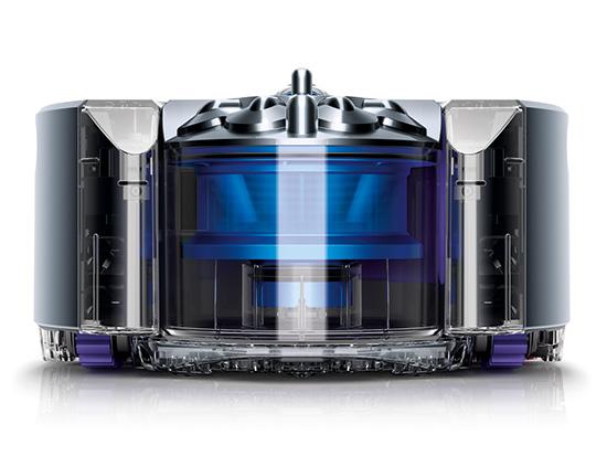 aspiradores robot con wifi dyson