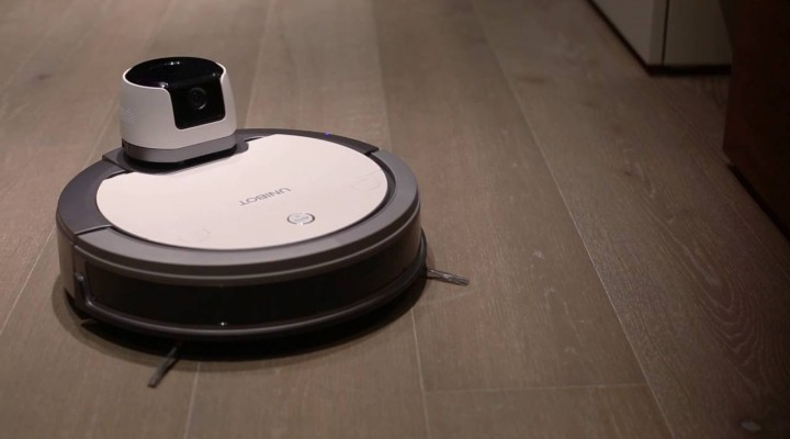 UNIBOT, el robot multitareas