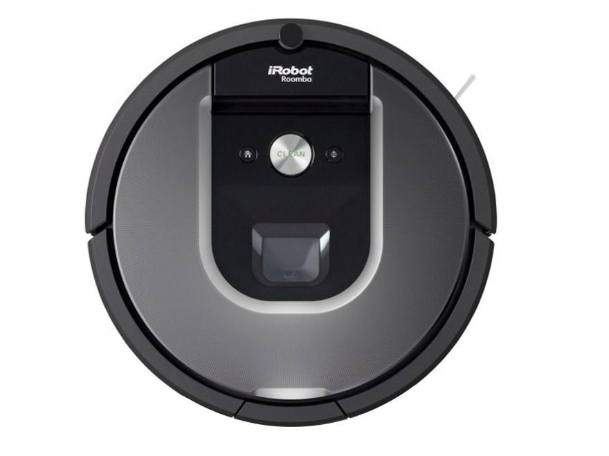 iRobot Roomba 960, un modelo de la Serie 900 más asequible