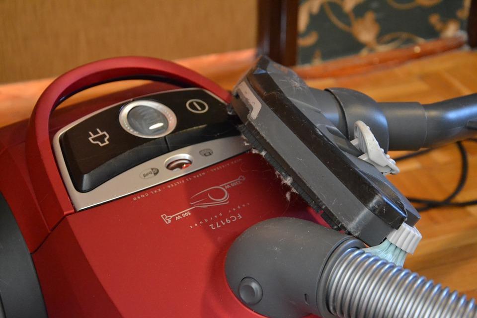 Elige el aspirador con más potencia de succión