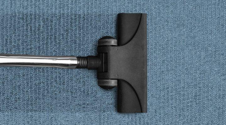 Los mejores aspiradores para alfombras