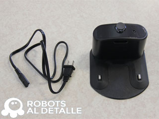 Base de carga Roomba 880
